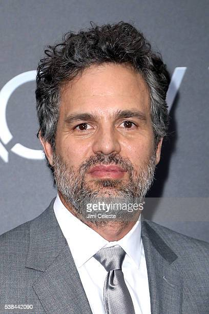 Actor Mark Ruffalo attends Summit Entertainment presents the world premiere of Now You See Me 2 at AMC Loews Lincoln Square on June 6 2016 in New...