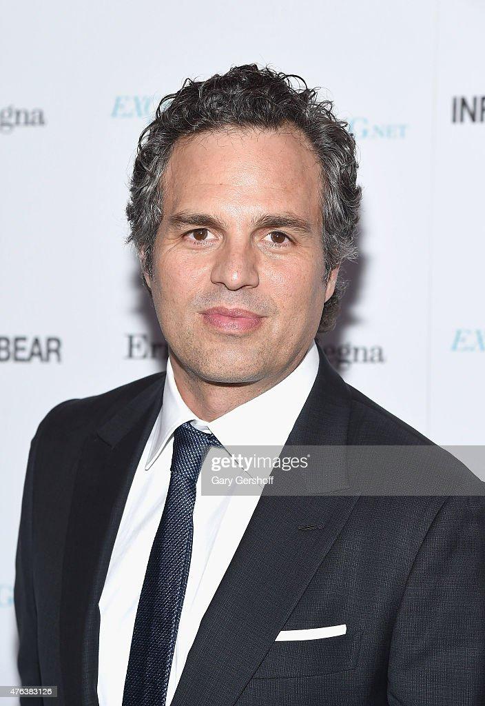 """Infinitely Polar Bear"" New York Premiere"