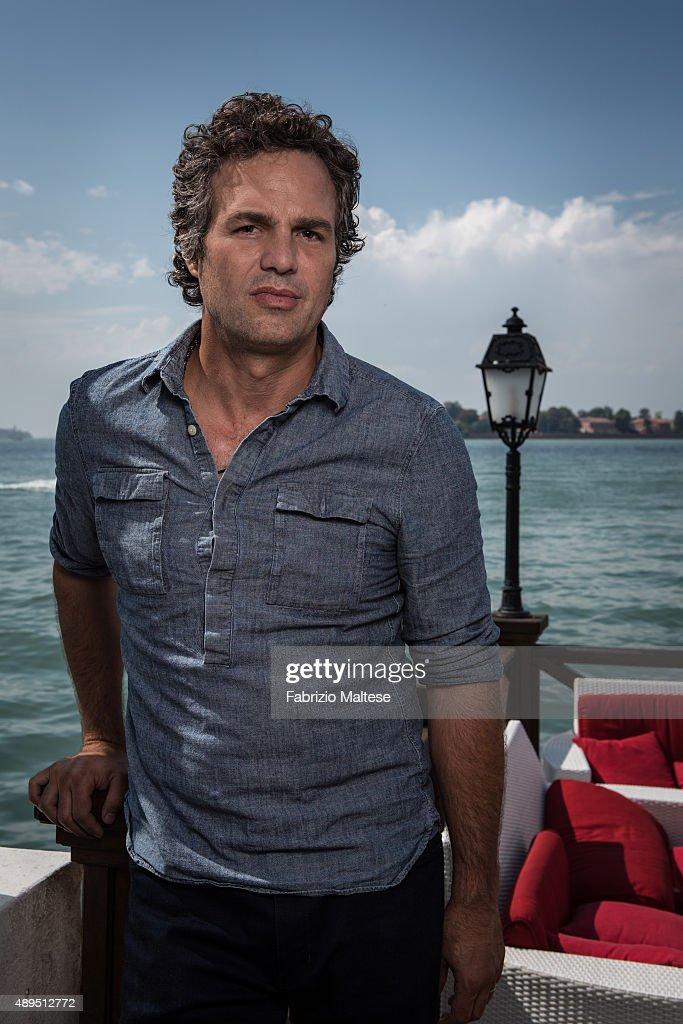 2015 Venice Film Festival - Portrait session, Self Assignment, September 201