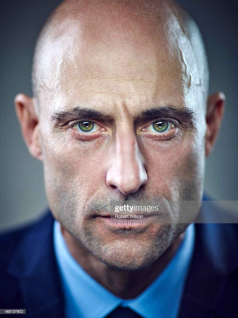 Mark Strong, Times magazine UK, March 30, 2015