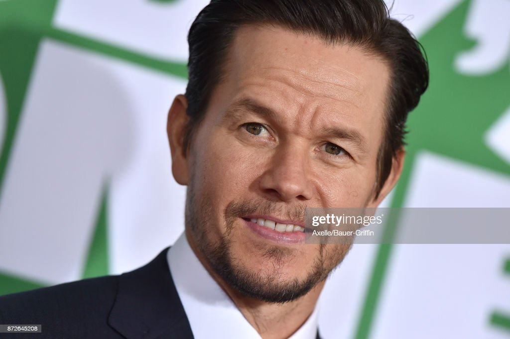 Actor Mark Wahlberg arrives at the premiere of Paramount Pictures' 'Daddy's Home 2' at Regency Village Theatre on November 5, 2017 in Westwood, California.