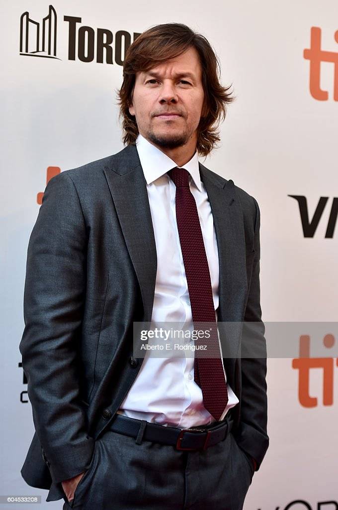 "2016 Toronto International Film Festival - ""Deepwater Horizon"" Premiere - Arrivals"