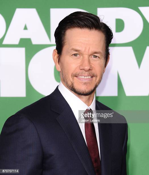 """Actor Mark Wahlberg attends the premiere of """"Daddy's Home 2"""" at Regency Village Theatre on November 5, 2017 in Westwood, California."""