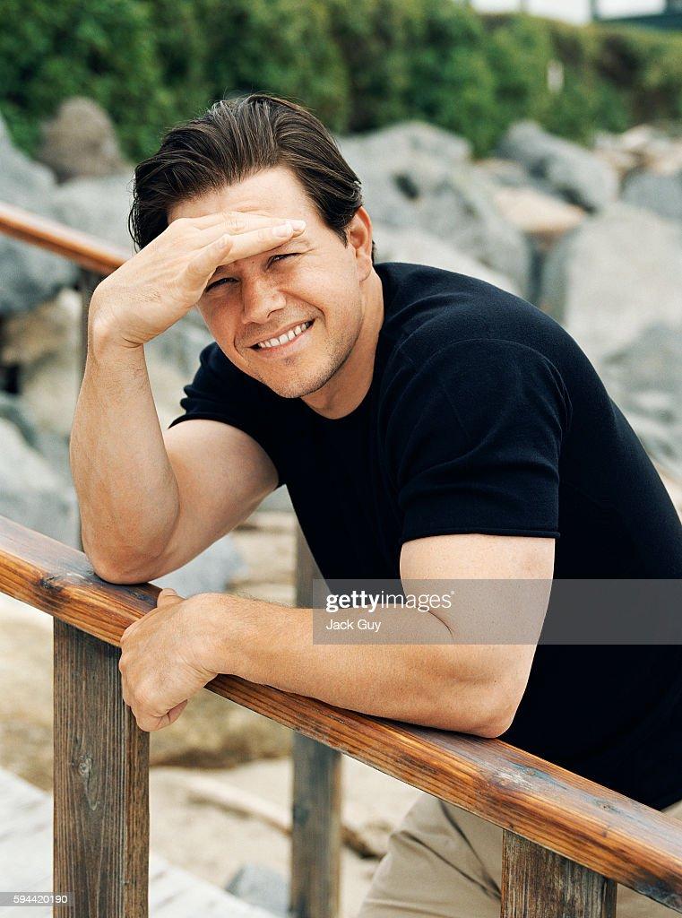 Mark Wahlberg, 2005