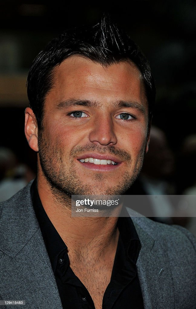 Actor Mark Wright attends the nominees party for 'The Philips British Academy Television and British Academy Television Craft Awards' at Coutts Bank on May 5, 2011 in London, England.