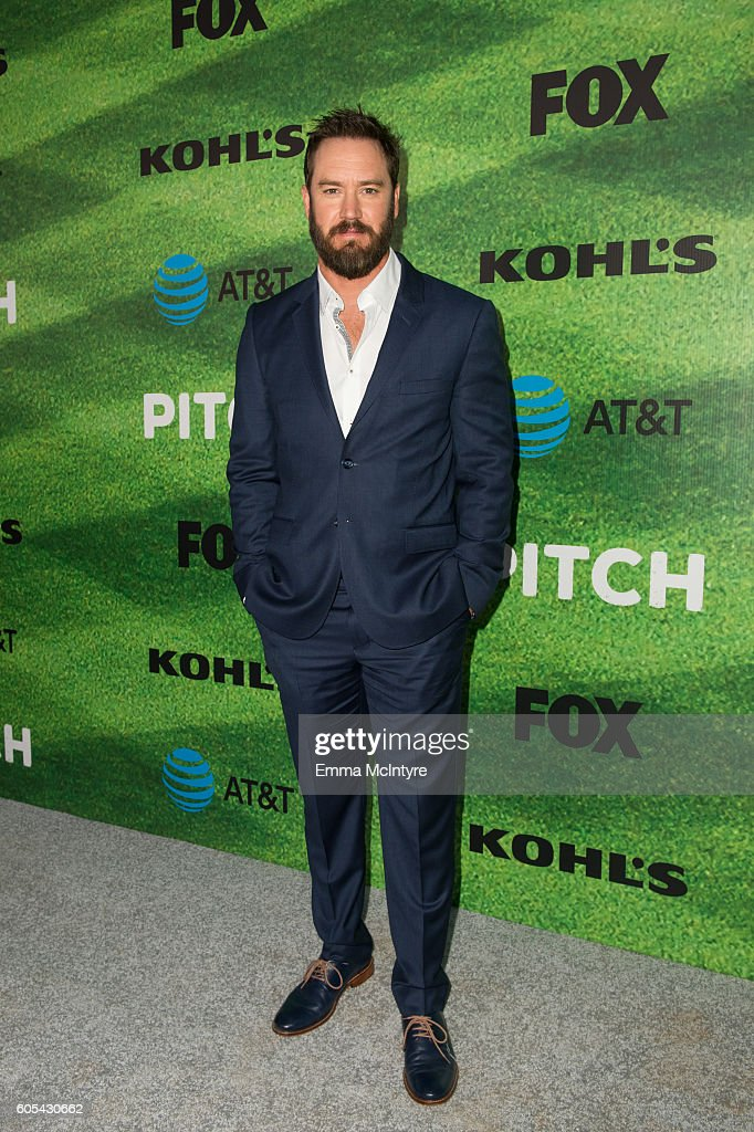 """Premiere Of Fox's """"Pitch"""" - Red Carpet"""
