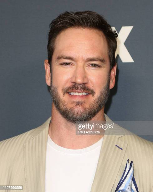 Actor MarkPaul Gosselaar attends the 2019 FOX Winter TCA Tour at The Fig House on February 06 2019 in Los Angeles California