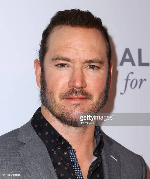 Actor MarkPaul Gosselaar attends The Alliance For Children's Rights 28th Annual Dinner Honoring Karey Burke And Susan Saltz at The Beverly Hilton...