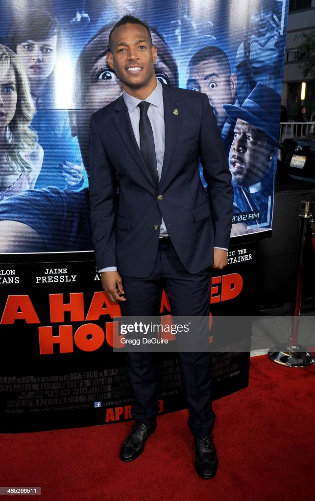 """A Haunted House 2"" - Los Angeles Premiere - Arrivals"