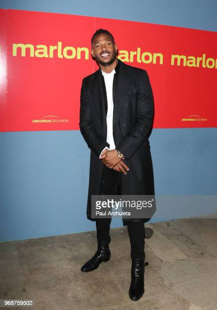 Marlon Wayans Pictures and Photos - Getty Images