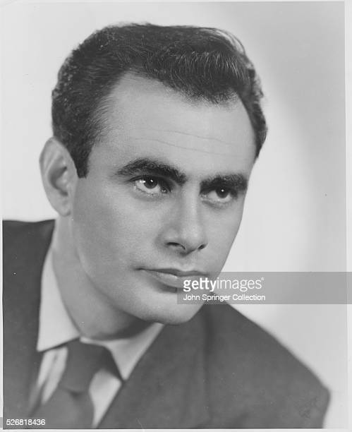 Actor Martin Balsam