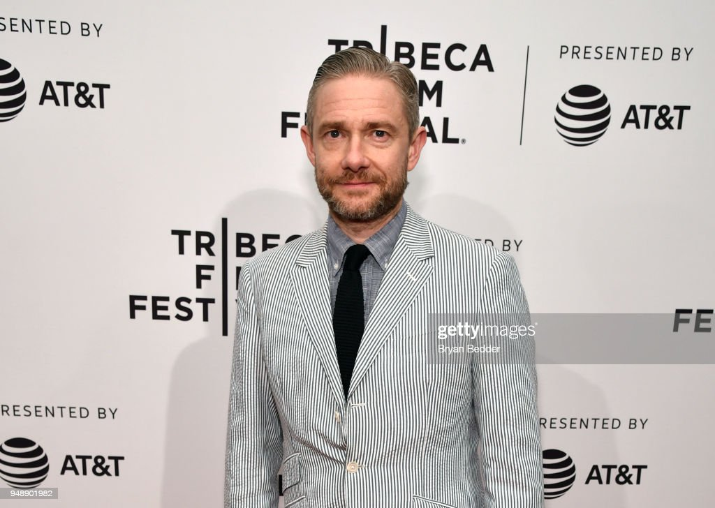 """Cargo"" Red Carpet Premiere - 2018 Tribeca Film Festival"