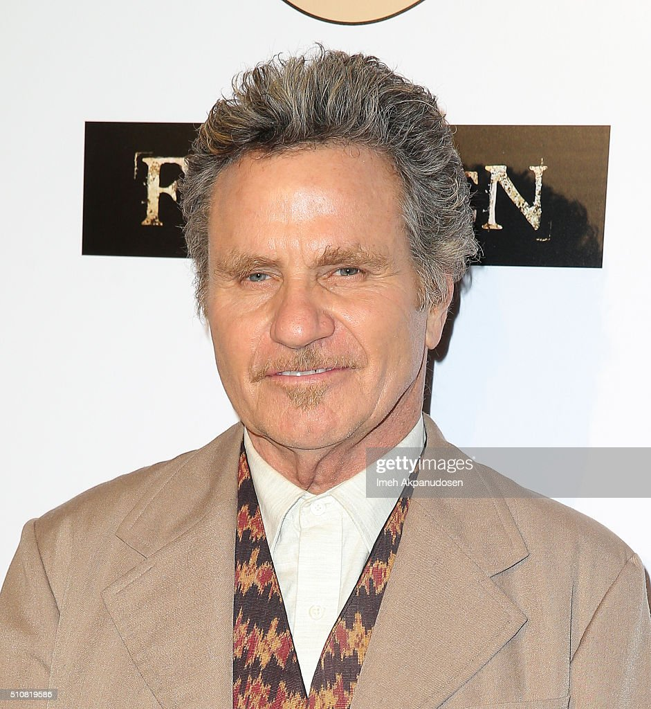 Actor Martin Kove attends the screening of Momentum Pictures' 'Forsaken' at Autry Museum of the American West on February 16, 2016 in Los Angeles, California.
