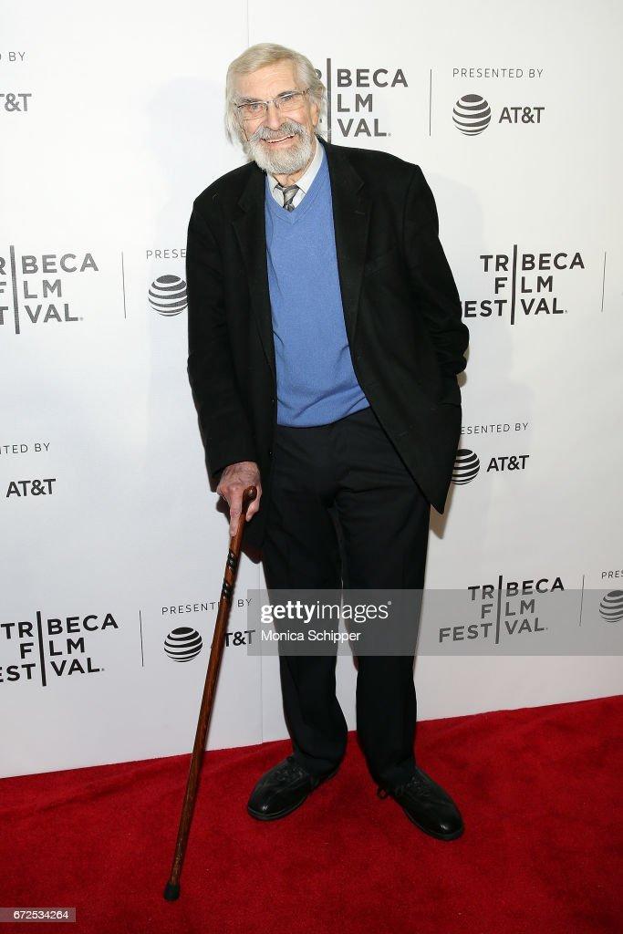 "2017 Tribeca Film Festival - ""The Last Poker Game"""
