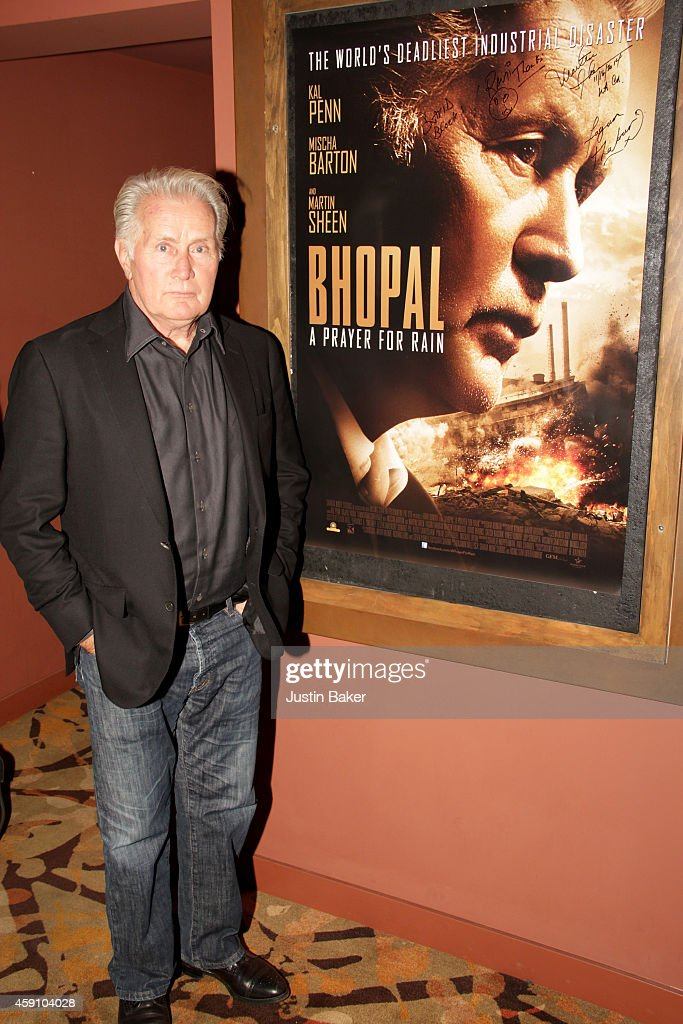 "Revolver Entertainment Presents ""Bhopal: A Prayer For Rain"" Los Angeles Opening Weekend Screening"