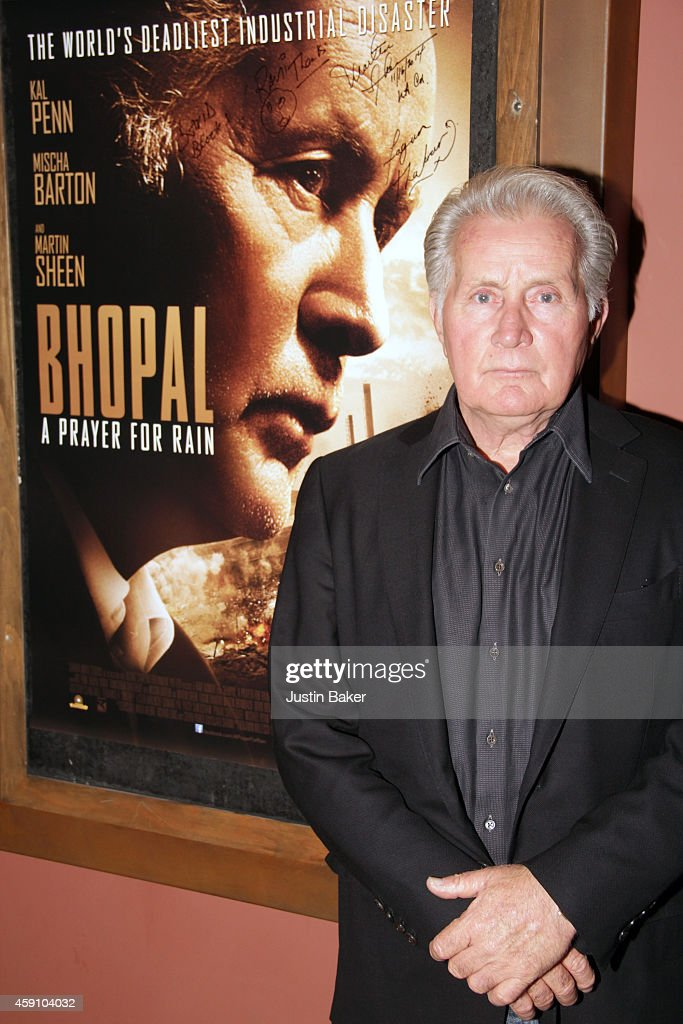 """Revolver Entertainment Presents """"Bhopal: A Prayer For Rain"""" Los Angeles Opening Weekend Screening"""