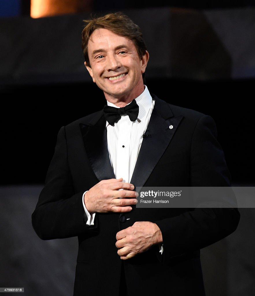 43rd AFI Life Achievement Award Honoring Steve Martin - Show