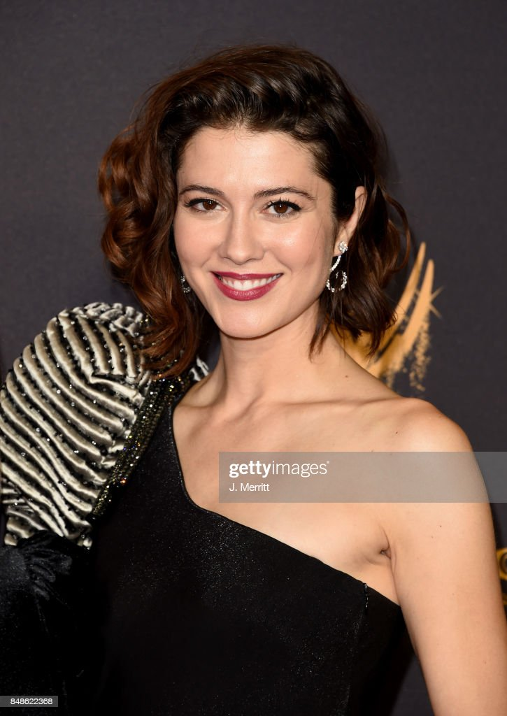 Actor Mary Elizabeth Winstead attends the 69th Annual Primetime Emmy Awards at Microsoft Theater on September 17, 2017 in Los Angeles, California.