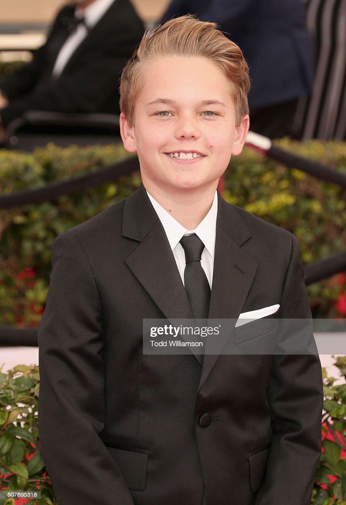 22nd Annual Screen Actors Guild Awards - Arrivals : Photo d'actualité