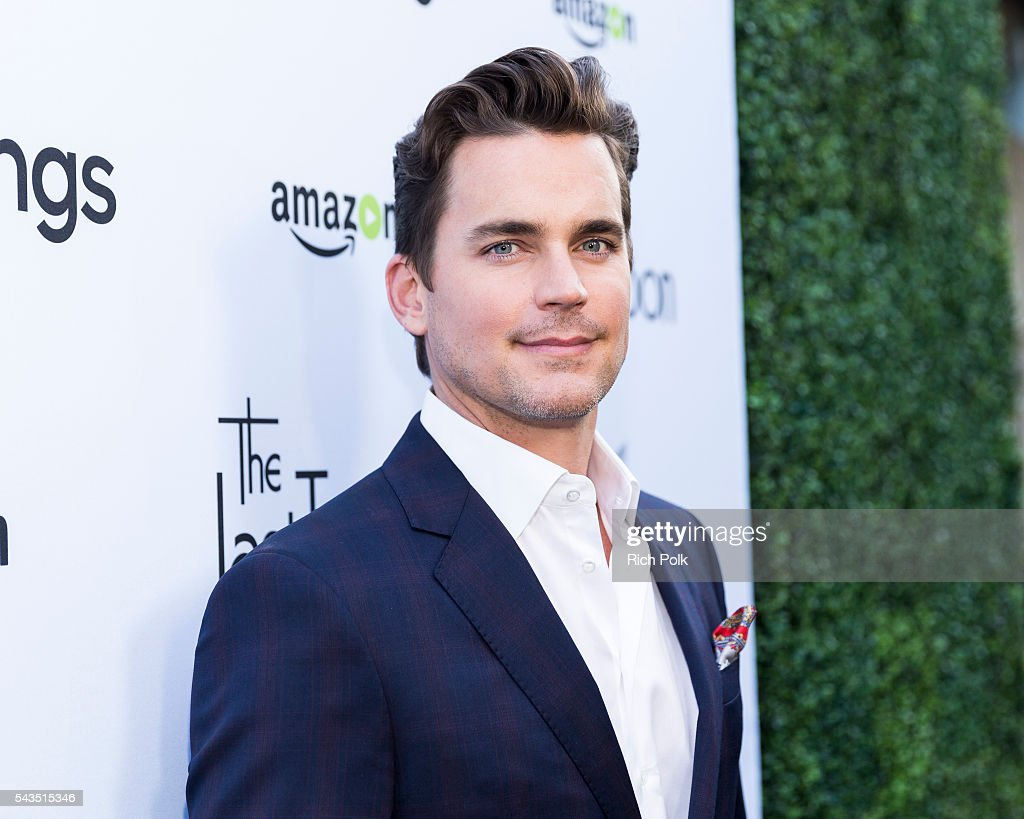 "Sony Pictures Television Social Soiree Featuring Amazon Pilots, ""The Last Tycoon"" And ""The Interestings"""