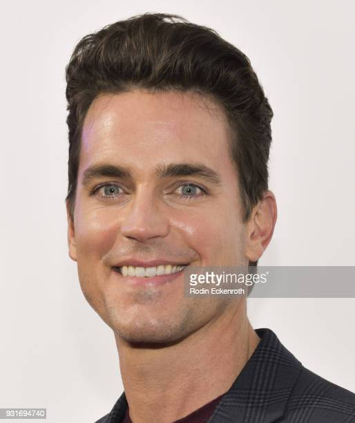 Actor Matt Bomer attends a special screening of 20th Century Fox's 'Love Simon' at Westfield Century City on March 13 2018 in Los Angeles California