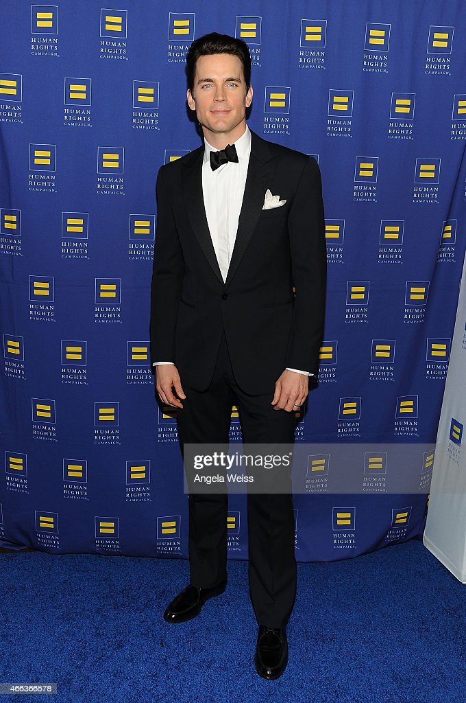 2015 Human Rights Campaign Los Angeles Gala Dinner - Red Carpet