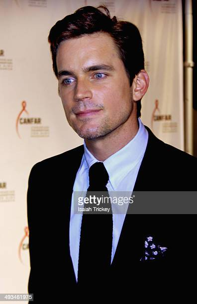 "Actor Matt Bomer attends ""The Normal Heart"" Photo Call at the Inside Out Film Festival on May 23, 2014 in Toronto, Canada."