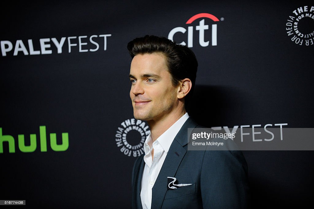 "The Paley Center For Media's 33rd Annual PaleyFest Los Angeles - Closing Night Presentation: ""American Horror Story: Hotel"" - Arrivals"