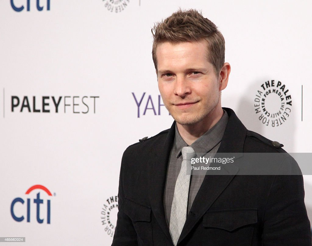 """The Paley Center For Media's 32nd Annual PALEYFEST LA - """"The Good Wife"""" : News Photo"""