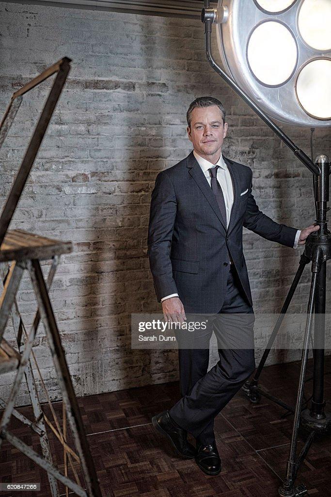 Empire Awards Portraits, Empire UK, May 1, 2016
