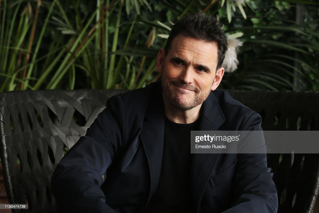 """ITA: """"The House That Jack Built"""" Photocall"""