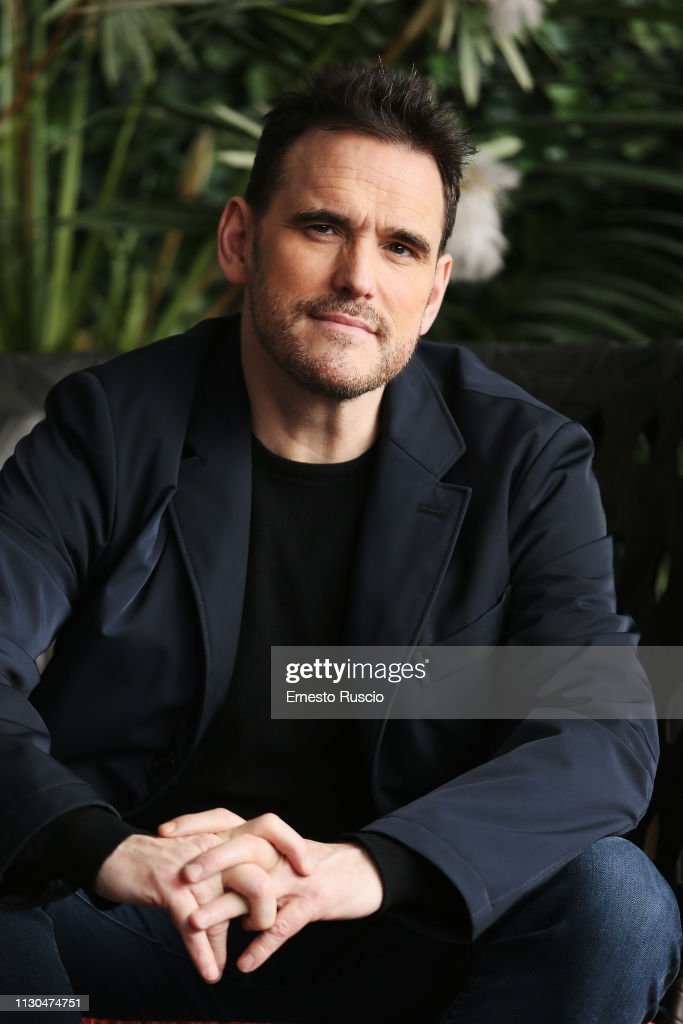 "ITA: ""The House That Jack Built"" Photocall"