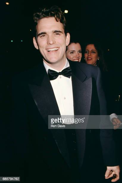 Actor Matt Dillon attends The 67th Annual Academy Awards after party on March 27 1995 in Los Angeles California