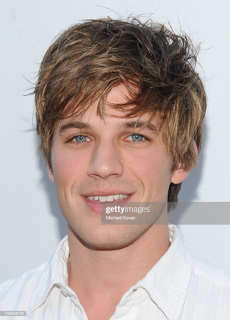 Actor Matt Lanter arrives at 'The Empire Strikes Back' 30th Anniversary Charity Screening Event at ArcLight Cinemas on May 19, 2010 in Hollywood, California.