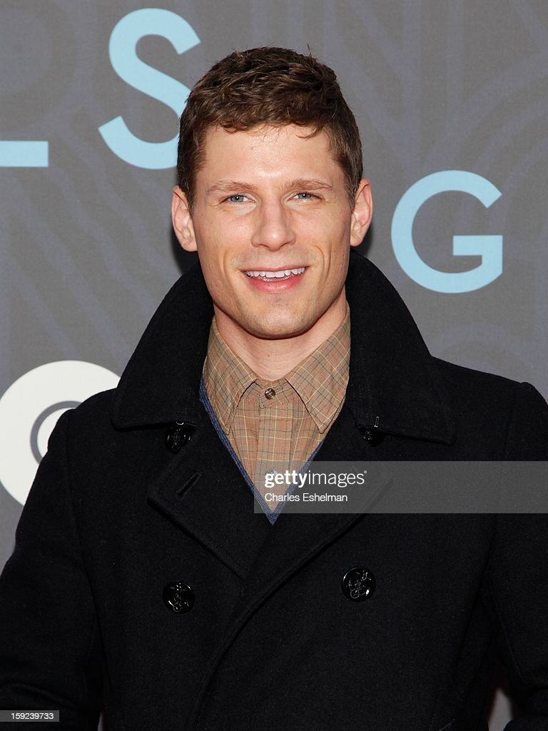 Actor Matt Lauria attends HBO hosts the premiere of 'Girls' Season 2 at the NYU Skirball Center on January 9, 2013 in New York City.