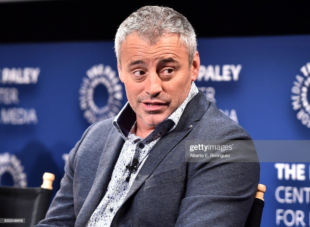 "2017 PaleyLive LA Summer Season - Premiere Screening And Conversation For Showtime's ""Episodes"" - Inside : News Photo"