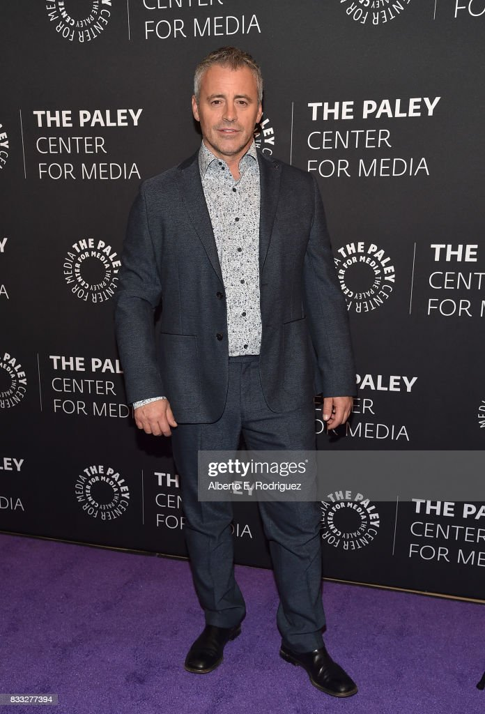 "2017 PaleyLive LA Summer Season - Premiere Screening And Conversation For Showtime's ""Episodes"""