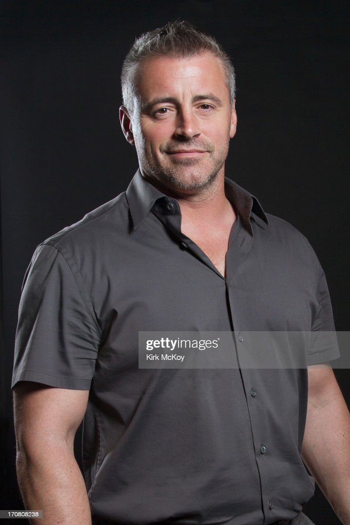 Matt LeBlanc, Los Angeles Times, June 5, 2013