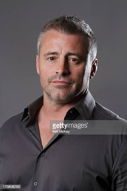 Actor Matt LeBlanc is photographed for Los Angeles Times on April 30 2013 in Los Angeles California PUBLISHED IMAGE CREDIT MUST BE Kirk McKoy/Los...