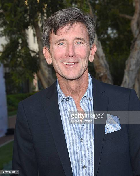 Actor Matt McCoy attends Dealing For Duchenne At Sony Studios Benefiting The Center For Duchenne At UCLA at Sony Studios on May 9 2015 in Los Angeles...