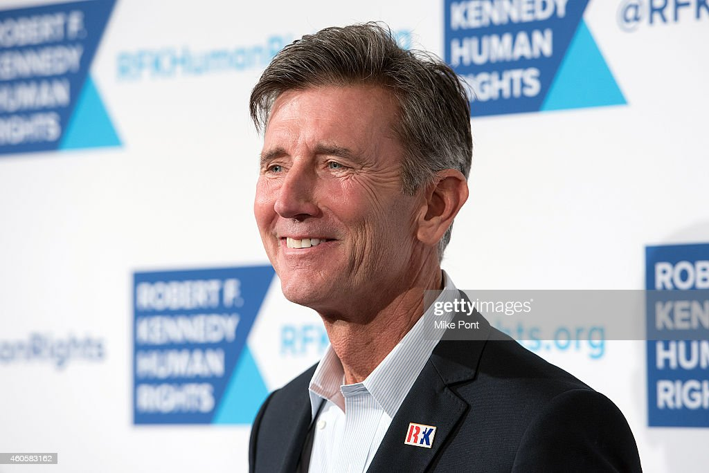 2014 Robert F. Kennedy Ripple Of Hope Award : Foto di attualità