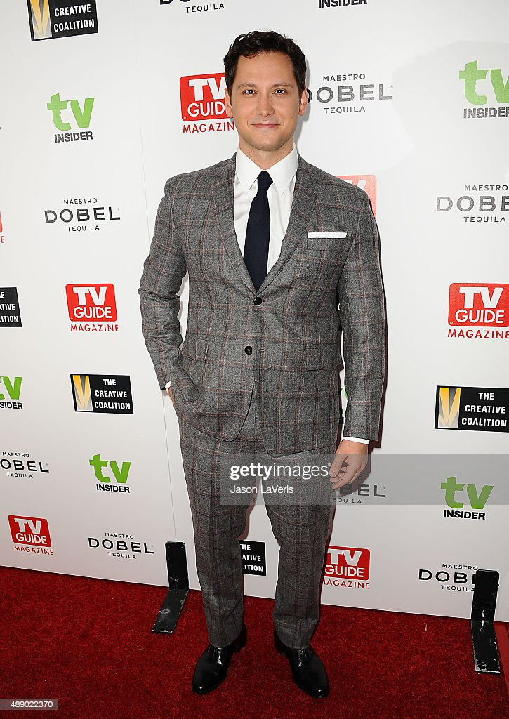 The Television Industry Advocacy Awards Benefiting The Creative Coalition In Partnership With TV Guide Magazine And TV Insider - Arrivals