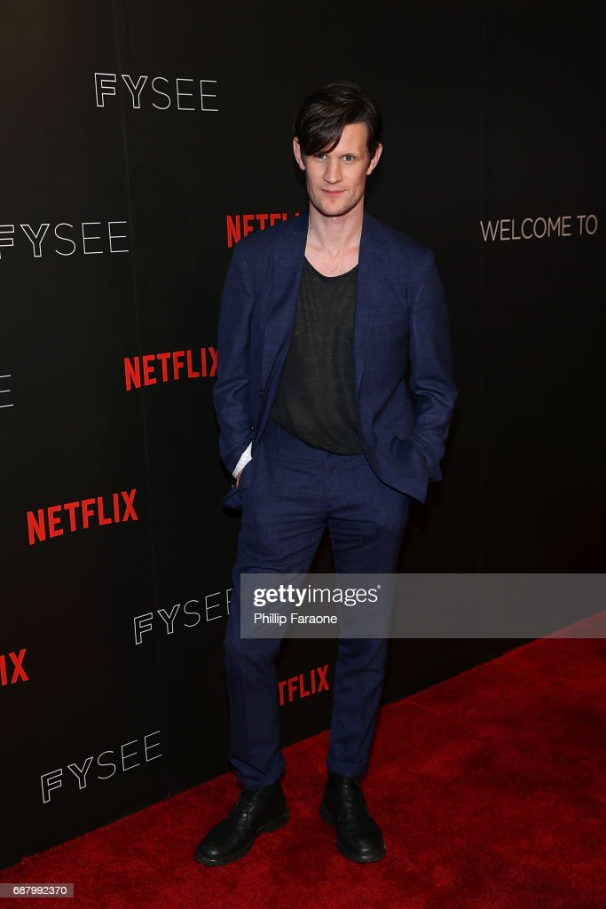 "Netflix's ""The Crown"" For Your Consideration Event - Arrivals"