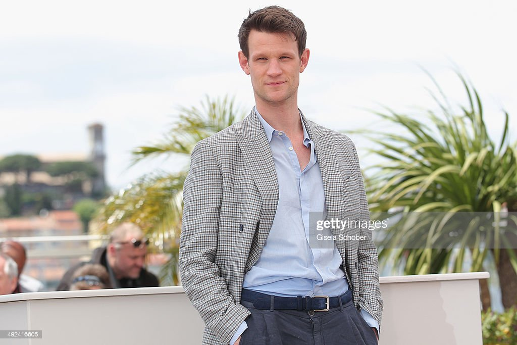 """""""Lost River"""" Photocall - The 67th Annual Cannes Film Festival : News Photo"""