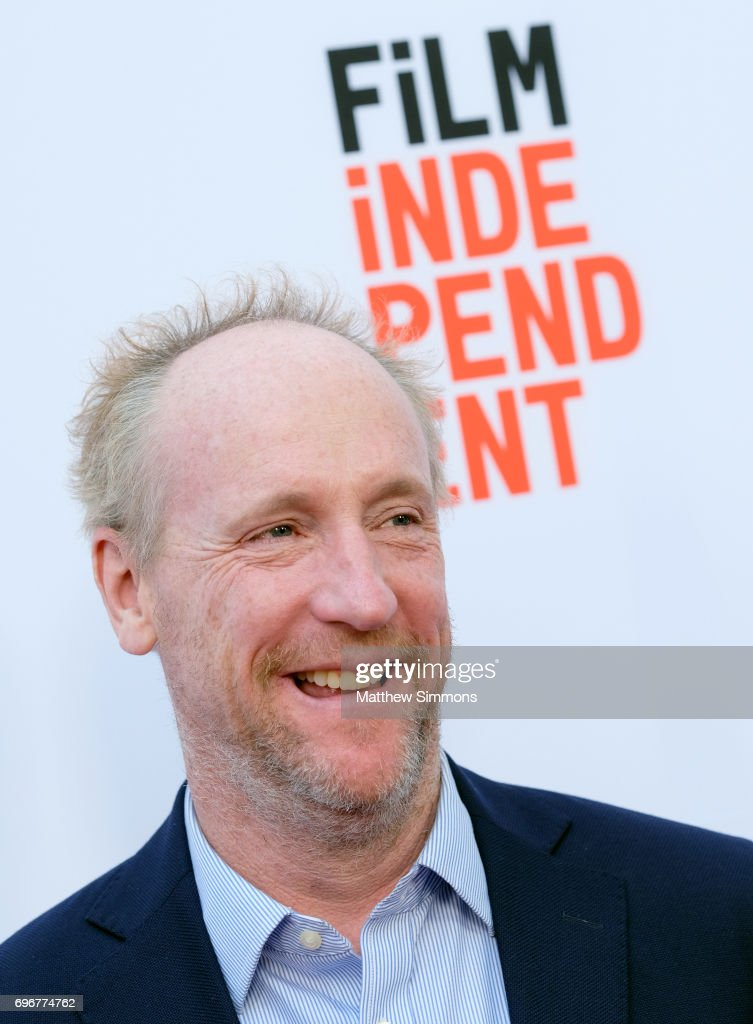 Actor Matt Walsh attends the 2017 Los Angeles Film Festival Gala Screening Of Sony Pictures Classic's 'Brigsby Bear' at ArcLight Hollywood on June 16, 2017 in Hollywood, California.