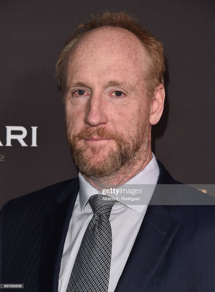 Actor Matt Walsh attends the Television Academy's Performers Peer Group Celebration at The Montage Beverly Hills on August 21, 2017 in Beverly Hills, California.