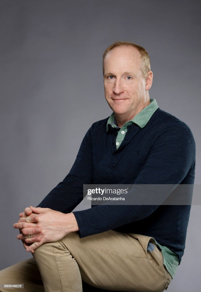 Actor Matt Walsh is photographed for Los Angeles Times on May 31, 2017 in Los Angeles, California. PUBLISHED IMAGE.