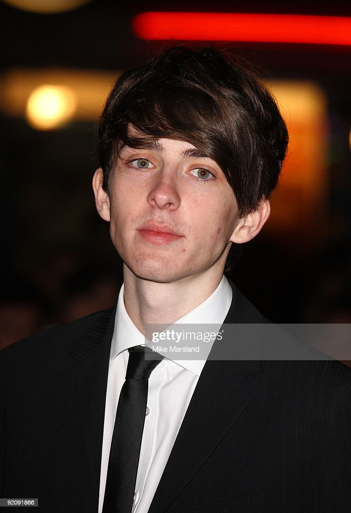 Actor Matthew Beard attends the Gala screening of 'An Education' during The Times BFI London Film Festival at Vue West End on October 20, 2009 in London, England.