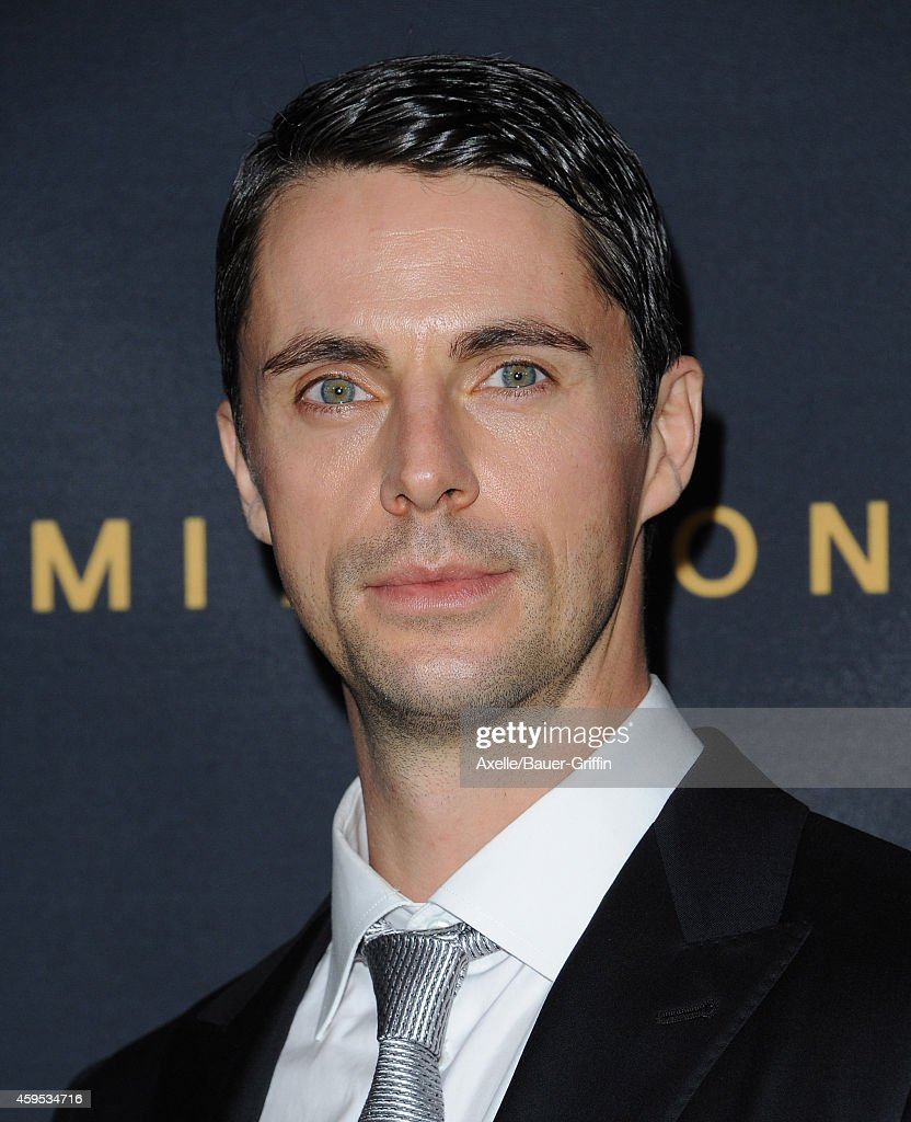 """""""The Imitation Game"""" Hosts By Chanel - Los Angeles Screening : News Photo"""