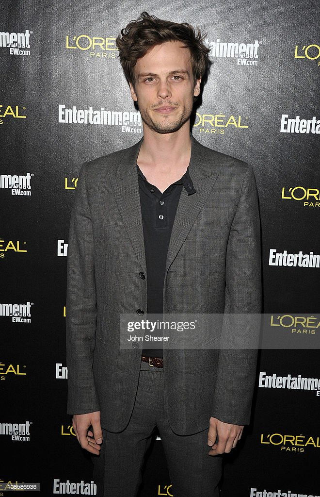 Entertainment Weekly's Celebration Honoring the 17th Annual Screen Actors Guild Awards Nominees Hosted By Jess Cagle And Presented by L'Oreal Paris - Red Carpet
